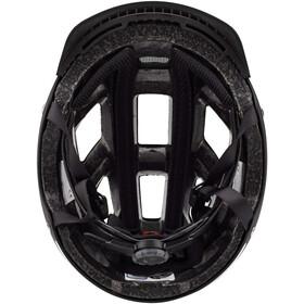 ABUS Hyban Kask rowerowy, velvet black